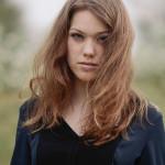 krásné vlasy - Mijnke Sara