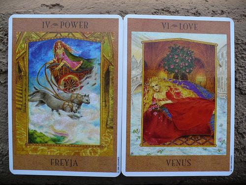 Výklad vztahu – jak si udělat výklad karet