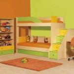Udělejte vašim ratolestem z dětského pokoje malé království