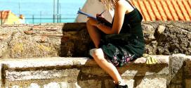 Tvůrčí psaní: začněte psát a zdokonalujte se!
