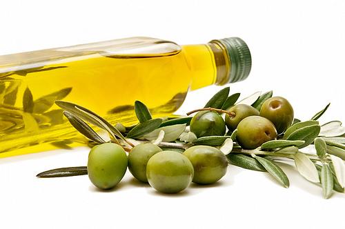 Terra Creta – kvalitní olivový olej