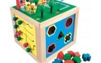 Zaujměte děti a zabavte je zároveň. Pomohou vám didaktické hračky.