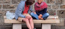 Jaký je rozdíl mezi milenci a partnery?