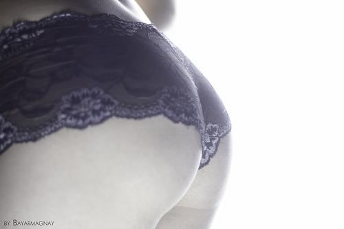 Co o vás prozradí vaše spodní prádlo
