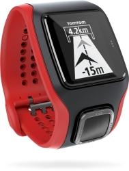 Recenze: Vyzkoušeli jsme běžecké hodinky TomTom Runner Cardio