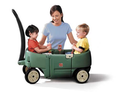 Jak zabavit vaše ratolesti? Zkuste vozítka a odrážedla pro děti