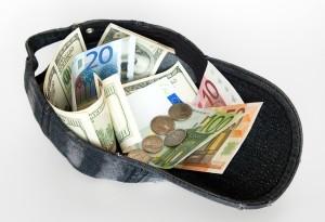 Půjčka bez doložení příjmu vám vytrhne trn z paty