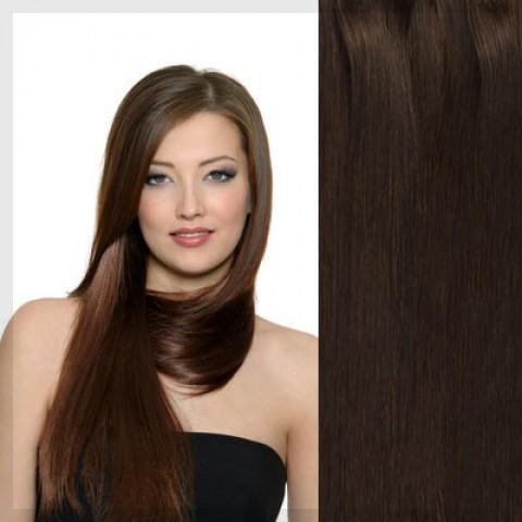 Clip in je levná cesta k dlouhým vlasům