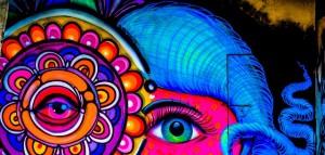 I grafity mohou být módním trendem