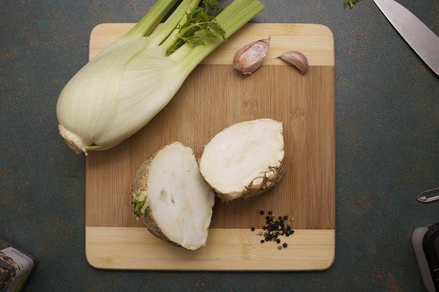 Celer umí léčit