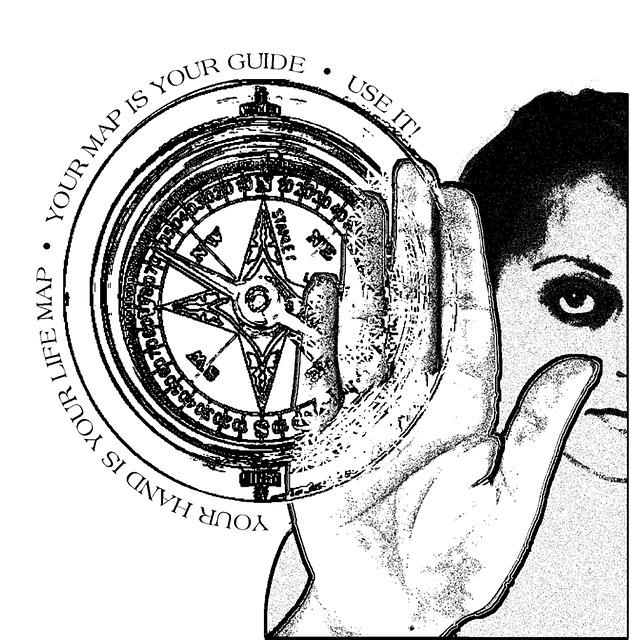 Chiromantie – podívejte se pravdě do dlaně