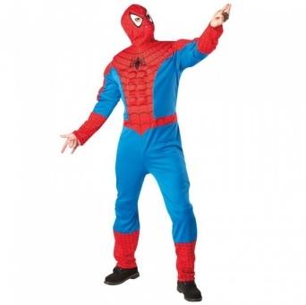 A pak že Spiderman neexistuje!