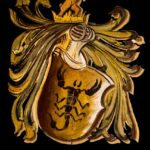 Astrologie, štír