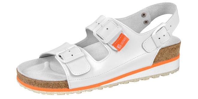 Zdravotní problémy spojené s nošením nevhodné obuvi