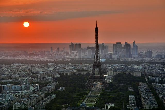 Poznávací zájezd Paříž – tip na parádní zážitky