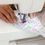 Dají se ještě sehnat náhradní díly do šicích strojů?