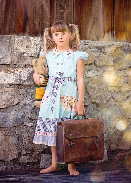 Jak na výběr školního batohu pro prvňáčka a studenta?
