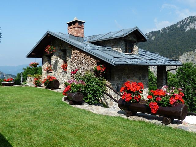 Poradíme vám triky, jak neprohloupit při stavbě či rekonstrukci domu