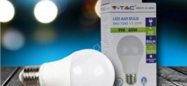 Budoucností svícení jsou LED žárovky