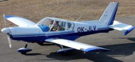 Odpočívejte aktivně: Od vyhlídkového letu až po pilotní průkaz