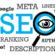 Optimalizace pro Vyhledávače jako Dláždění Cest pro Návštěvníky Webu
