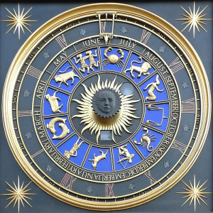 horoskopy a planety