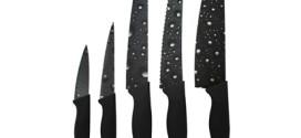 Jak správně vybrat kvalitní nože do kuchyně?