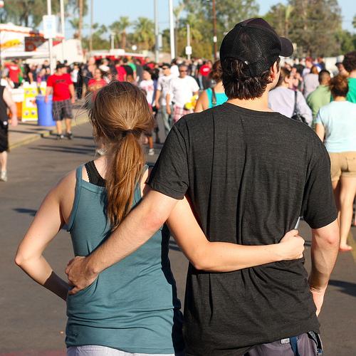 Co se vám vše může stát, při volbě špatného partnera