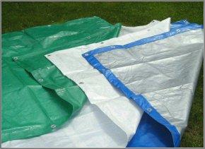 Využijte kvalitní zakrývací plachty od firmy Plachty Petr Štěpáník