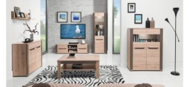 Jak vybrat správnou obývací stěnu do vašeho interiéru?