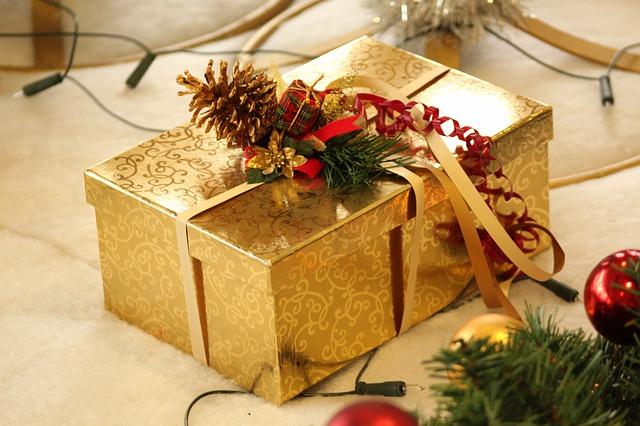 Vánoce už pomalu klepou na dveře