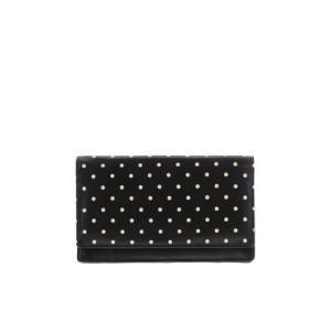 Černá-kožená-peněženka-s-béžovými-puntíky-Golunski3-510x480