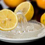 Využití citronu, která vás jistě překvapí