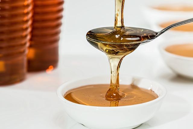 Med – tekuté zlato
