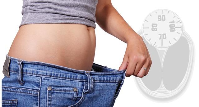 Potřebujete zhubnout? Začnete se řídit jídelníčkem na hubnutí