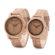 Dřevěné hodinky Bobo Bird jsou vhodné pro jednotlivce i páry