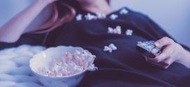 4 podmanivé filmy pro romantické večery