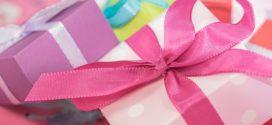 Bezva tipy na dárky k nejrůznějším příležitostem