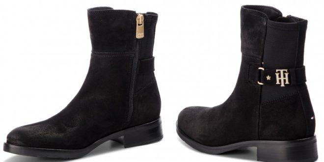 Kotníkové boty hrají letošní zimu prim. Podívejte se, jaké modely letí