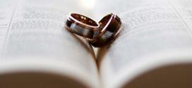 Jak udělat výročí svatby nevšední?