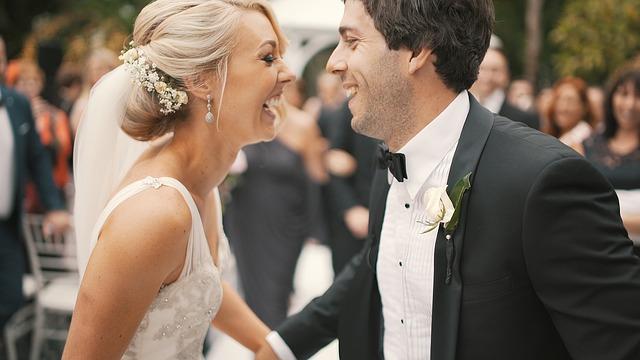 3 tipy, jak si uchovat vzpomínky ze svatby