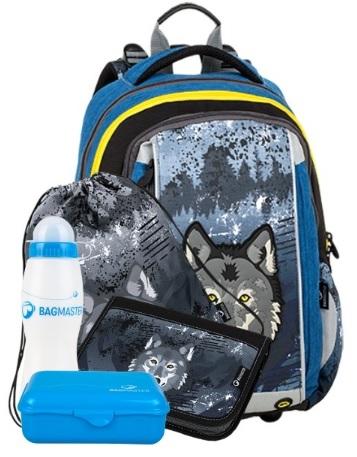 Koupit prvňáčkovi klasickou aktovku, nebo školní batoh?