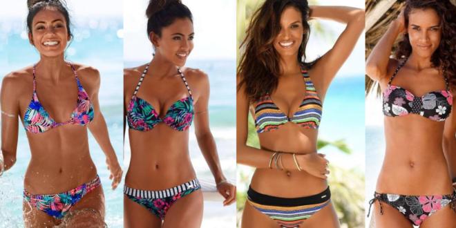 Výběr plavek je dlouhý proces. Nečekejte na léto a prohlédněte si nové trendy nyní!