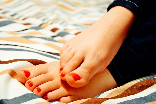 Stylové letní obutí