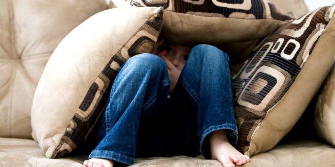 Sociální fobie nebo syndrom vyhoření? V ohrožení jste i vy!