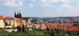Kam v Praze za romantikou? Aneb 5 tipů, kam vzít ženu na schůzku