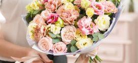 Dokonalý dárek? Zkuste rozvoz květin.