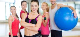 Jak bojovat s podzimní únavou? Pohybem a pestrou stravou!