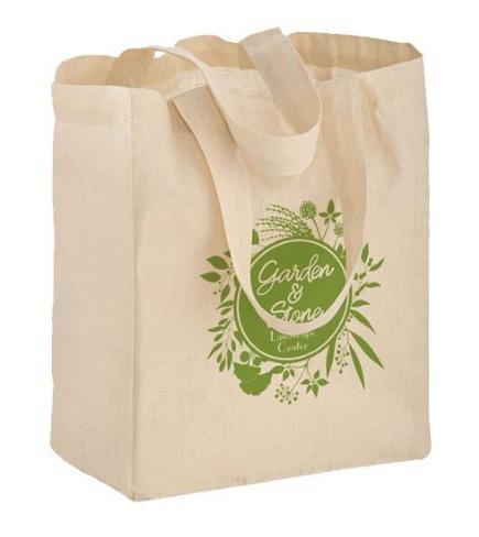 Propagační tašky z netkané textilie zviditelní vaši firmu