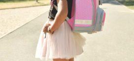 Školní batohy udělají dětem radost a nezničí jejich zdraví, jen pokud jsou kvalitní